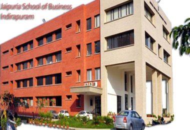 Jaipuria School of Business Indirapuram