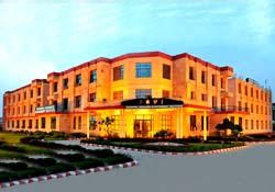 Rakshpal Bahadur Management Institute