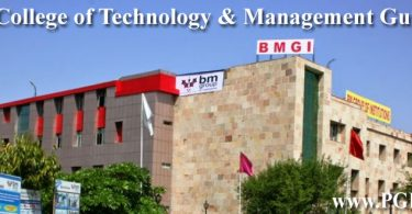 B M Group of Institutions