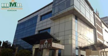 MDU-Affiliated MBA Colleges Gurgaon - IBMR