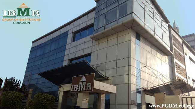 Institute of Business Management Research Gurgaon - IBMR