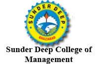 Sunder Deep College Management