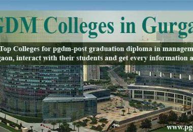 PGDM college Gurgaon