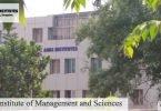 AIMS Institutes campus