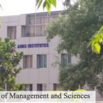 Acharya Institute of Management and Sciences - Bangalore