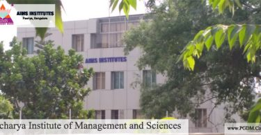 AIMS Institutes campus