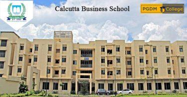 CBS Kolkata campus