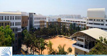 CMR Centre for Business Studies campus