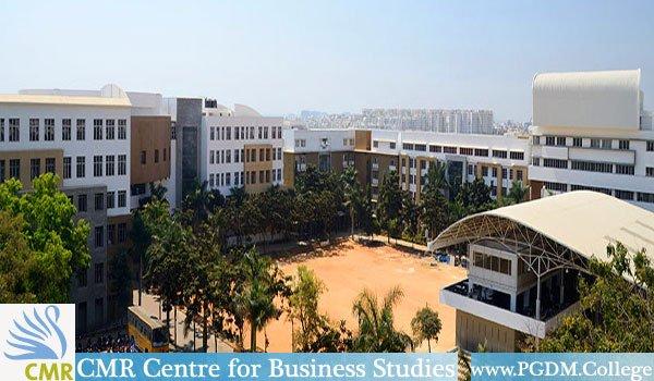 CMR-CBS Bangalore