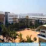 CMR Centre for Business Studies