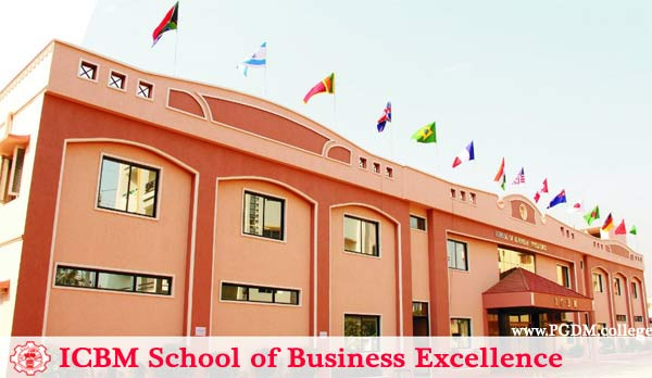 ICBM School of Business Excellence
