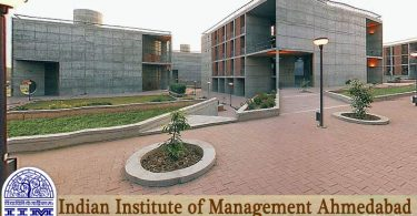 IIMA New campus