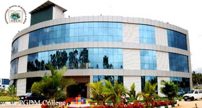 ISBM Bangalore-campus
