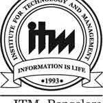 ITM Business School, Bangalore