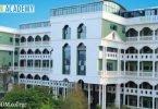 Indian Academy School of Management studies