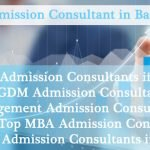 MBA Admission Consultant in Bangalore