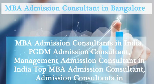 MBA Admission Consultant in Bangalore