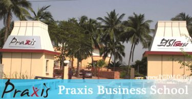 Praxis Business School Kolkata