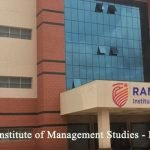 Ramaiah Institute of Management Studies - Bangalore