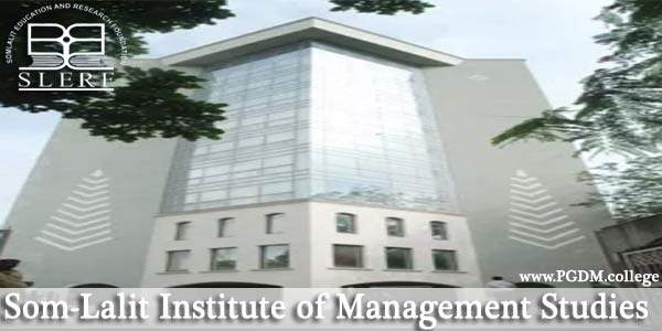 Som-Lalit Institute of Management Studies-campus