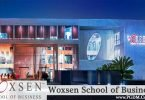 Woxsen School of Business Campus