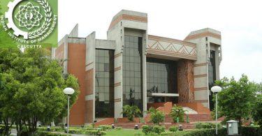 iimc Calcutta