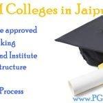 PGDM Colleges Jaipur