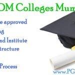 PGDM Colleges Mumbai