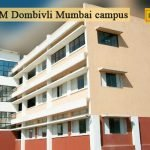 ITM Business School Dombivli Mumbai