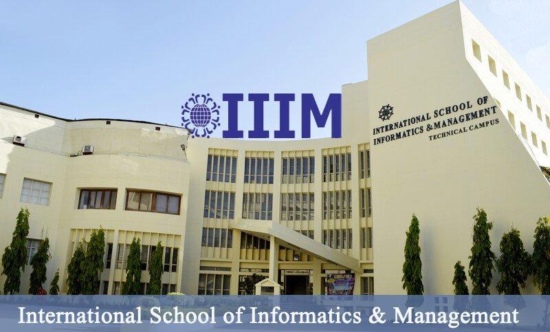 IIM jaipur campus