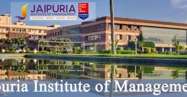 Jaipuria Jaipur campus