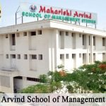Maharishi Arvind School of Management Studies