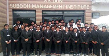 SSJSMI Jaipur campus