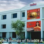 Maharishi Arvind Institute of Science & Management