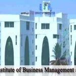 Asm's Institute of Business Management & Research