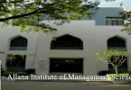 Allana Institute Pune Campus