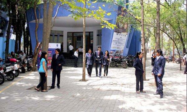 CDGIMS Pune campus