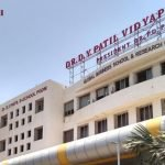 Dr. D. Y. Patil B School