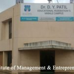 Dr. D.Y.Patil Institute of Management & Entrepreneur Development
