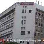 Dr.D.Y.Patil Institute of Management & Research