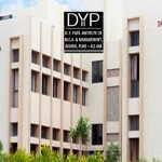 D. Y. Patil Institute of Master of Computer Applications and Management