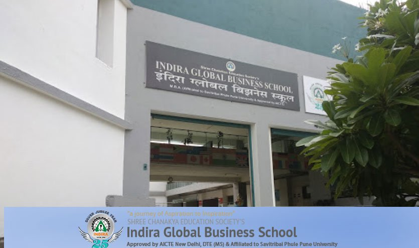 IGBS Pune campus