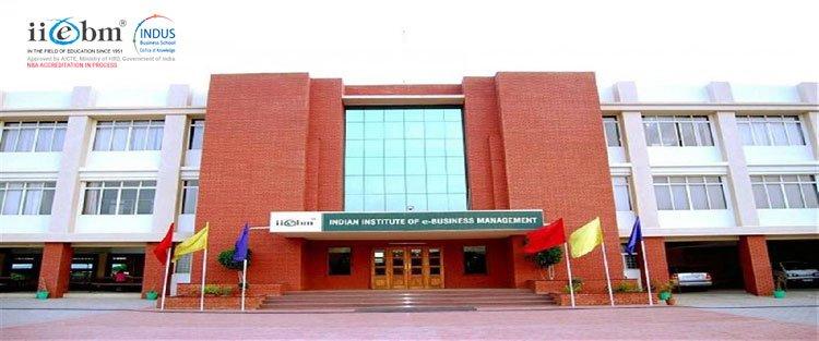 IIEBM Pune campus