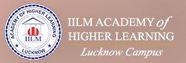 IILM lucknow logo