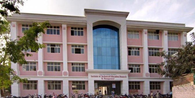 ITERM Pune Campus