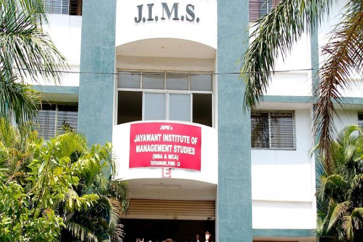 JIMS Pune campus