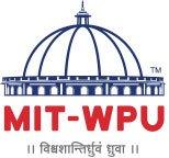 MIT-WPU Pune logo