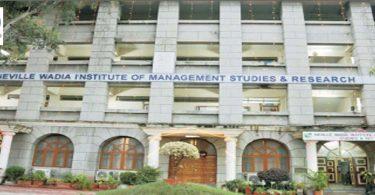 Neville Wadia Pune campus