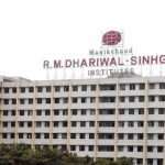 Rasiklal M. Dhariwal Sinhgad Technical Institutes Campus