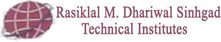 RMDSTIC Pune logo
